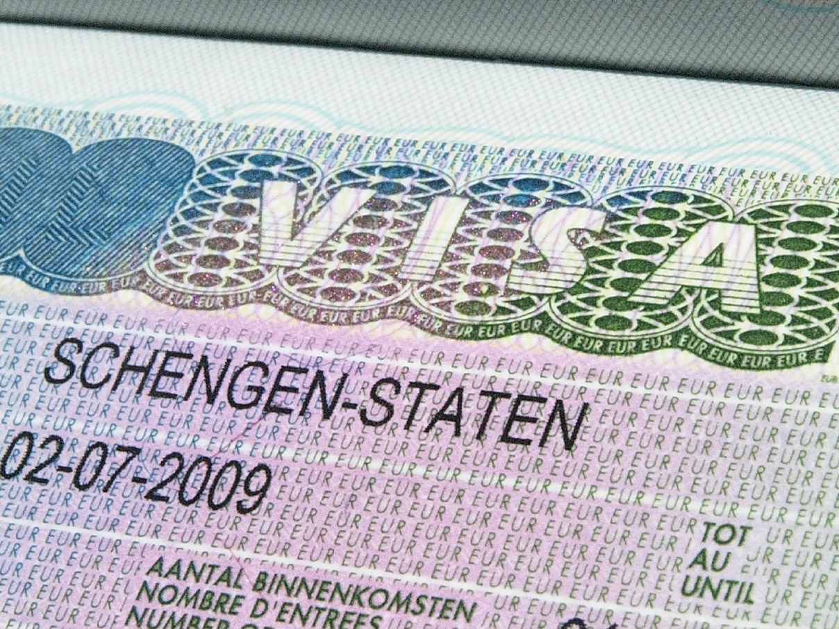 Schengen Visa Changes