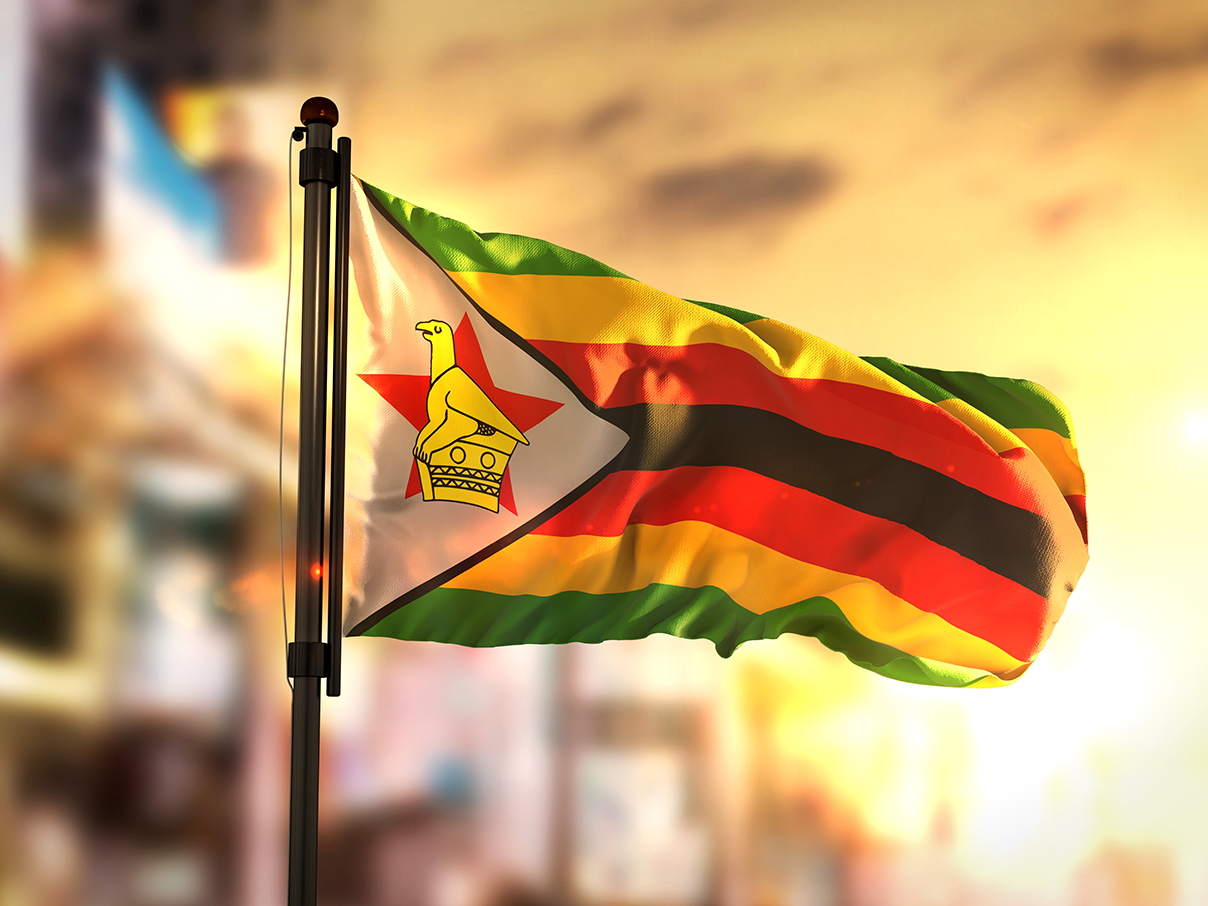 CT_ZA_Zimbabwe bans foreign currency use_Summary