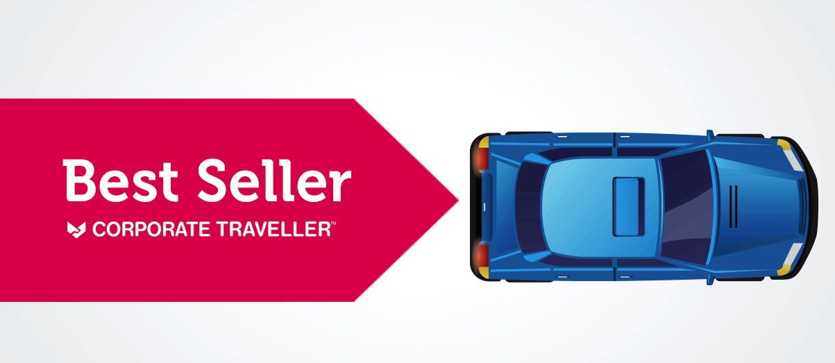 Accelerate your car hire savings   Corporate Traveller