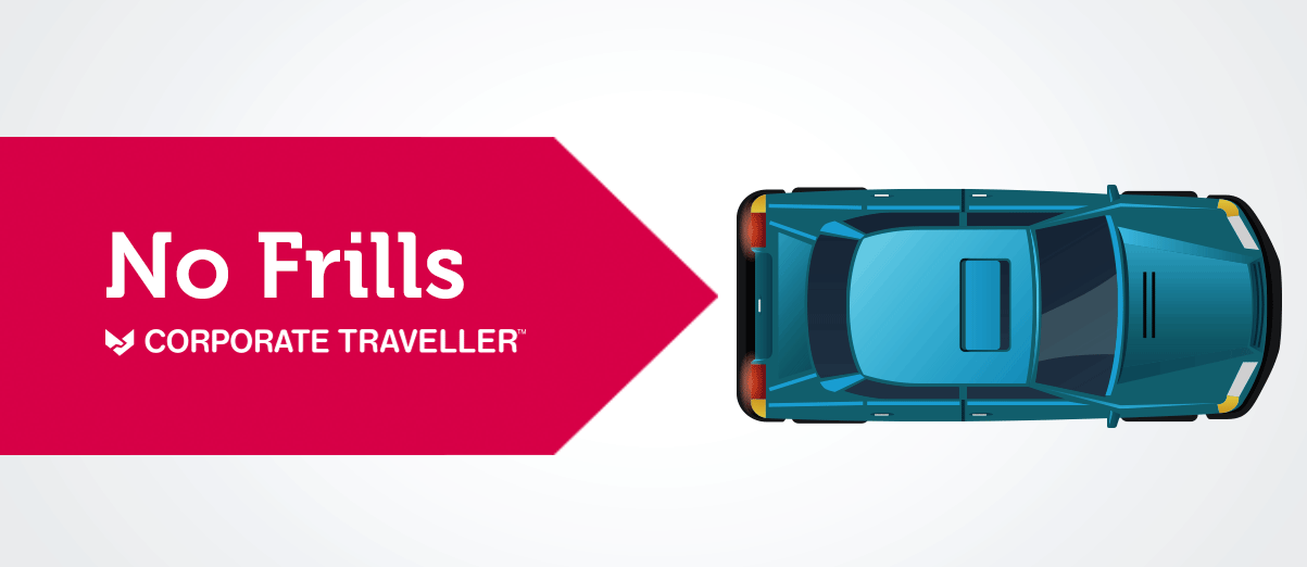 Accelerate your car hire savings | Corporate Traveller